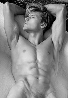 Konstantin Vasiliev male fitness model