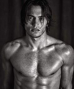 João Mota male fitness model