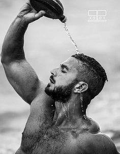 Giuseppe Amato male fitness model