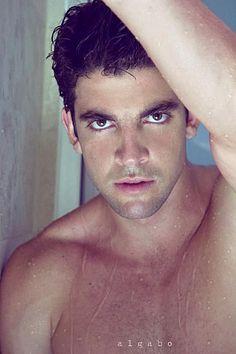 Lucas Pugliessa male fitness model