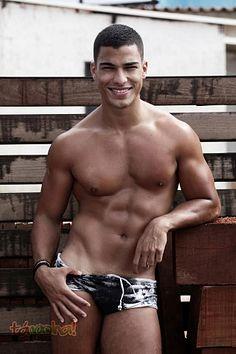João Paulo Andrade male fitness model