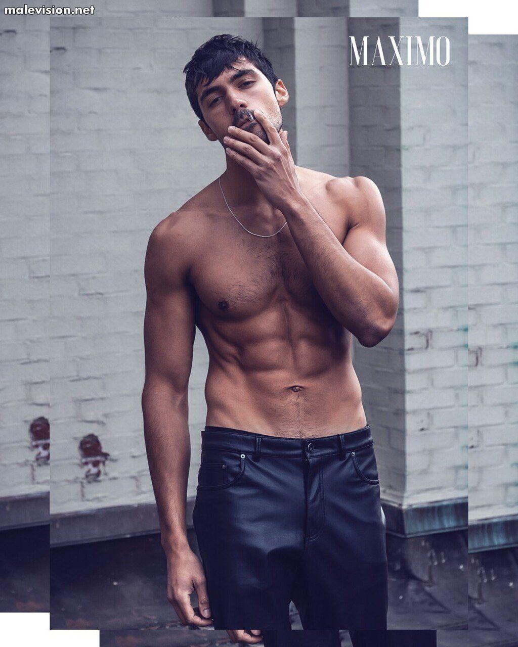 Adrian Krzyzanski (3).jpg - Male Models - AdonisMale