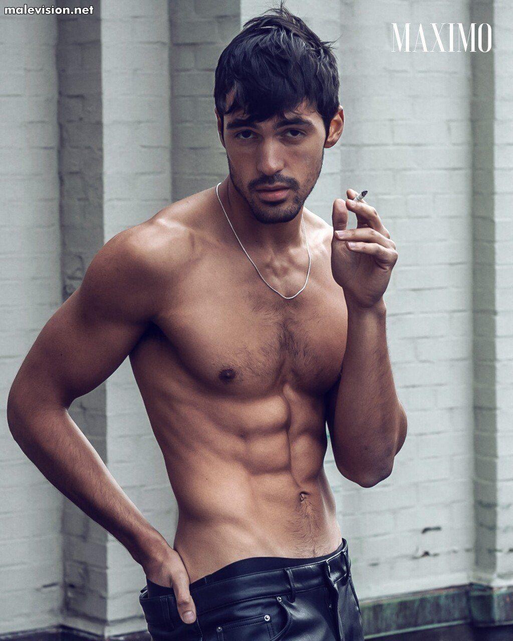 Adrian Rafael (3).jpg - Male Models - AdonisMale