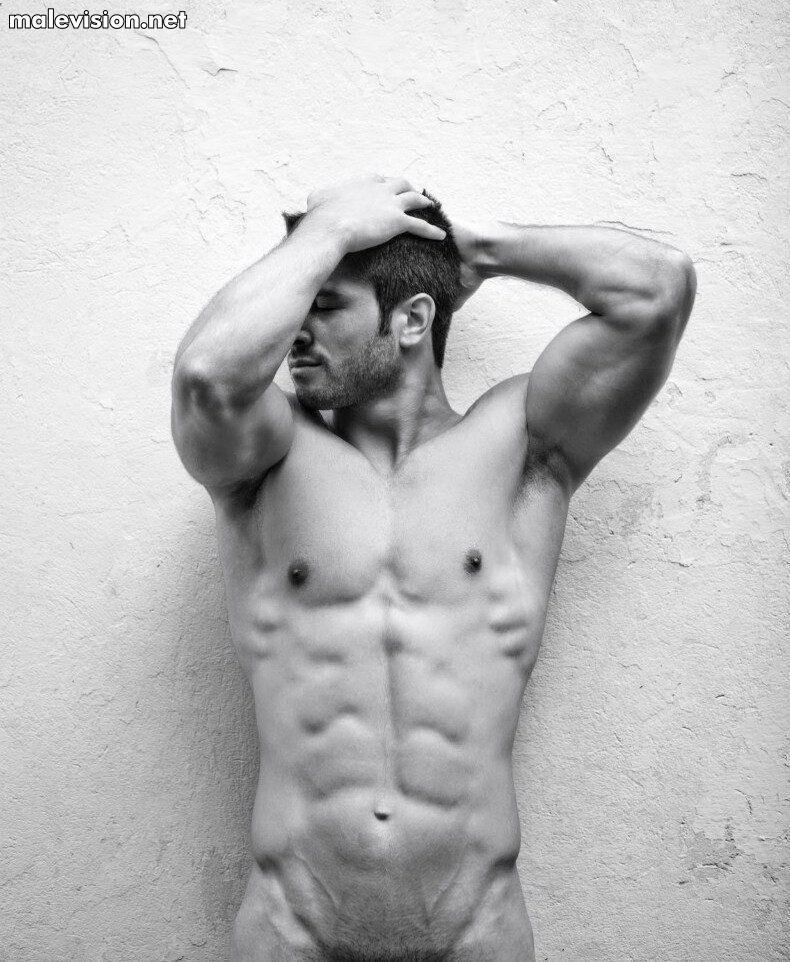 Adrian Udrea - male models galleries