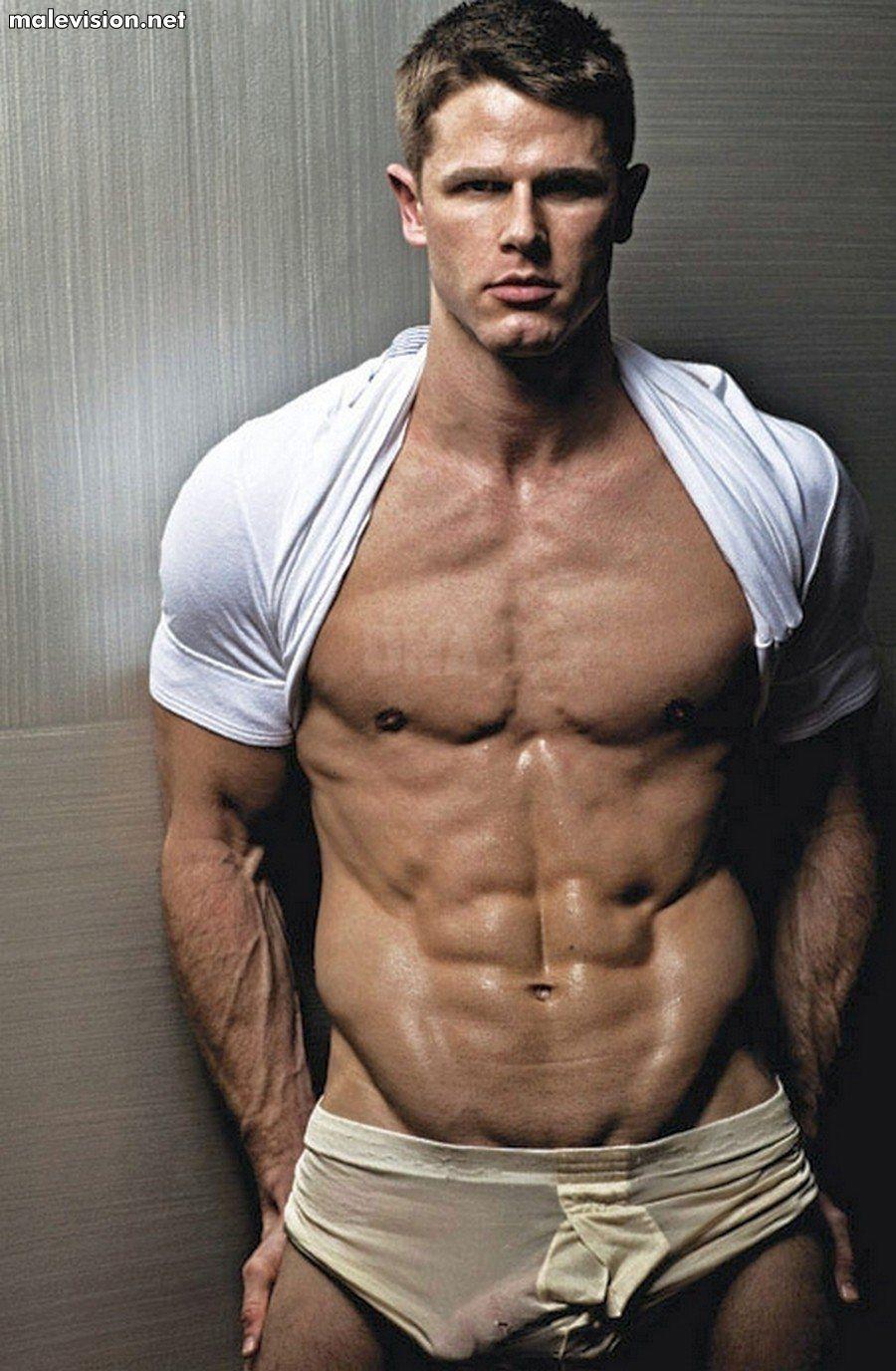 Andy Speer - male models galleries