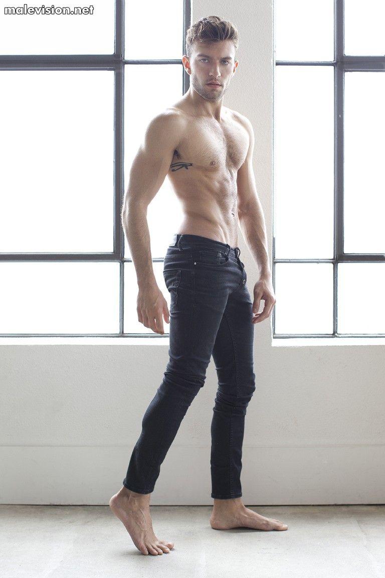 Jared North by Armando Morales