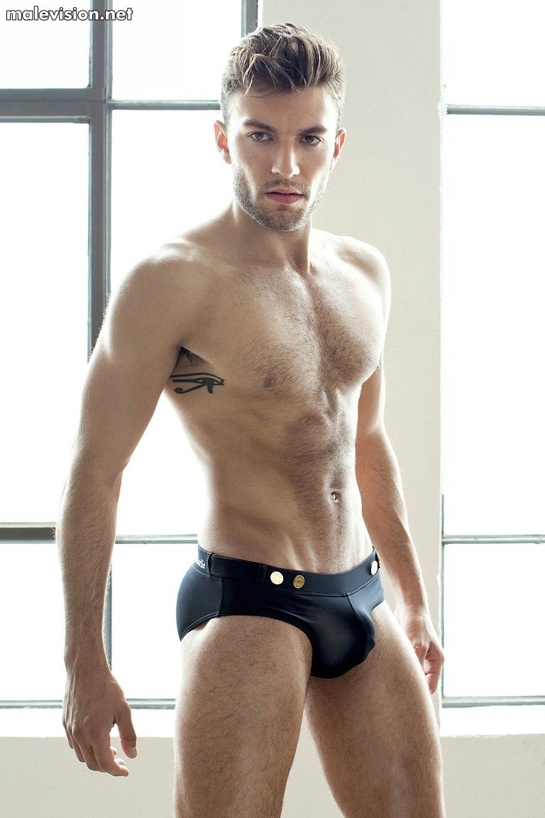 Jared North - male models galleries