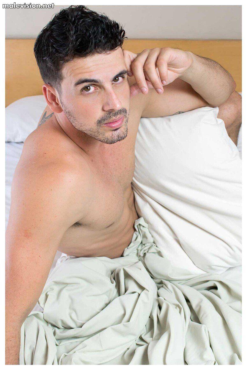 Dimitrije for ADON Magazine - Fashionably Male
