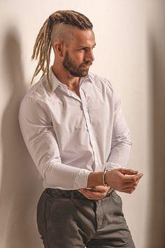 Albert Lopez Catalan male fitness model