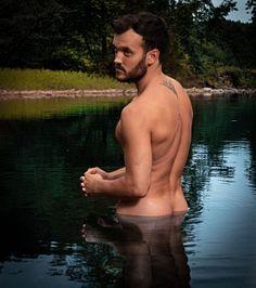 Álvaro Prieto male fitness model