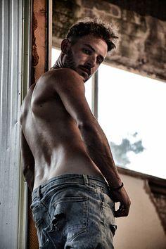 Antonio Bello male fitness model