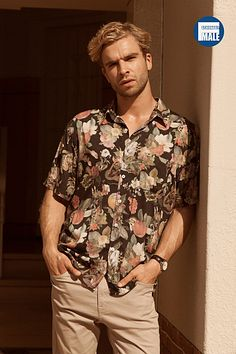Armin Zerhusen male fitness model