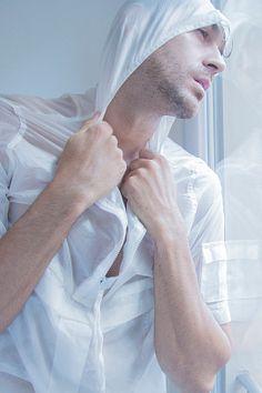 Caio De La Vega male fitness model