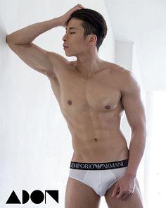 Chris Chan male fitness model