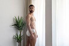Cristobal male fitness model