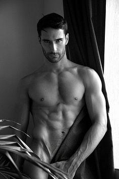 Djordje (George) Prelevic male fitness model