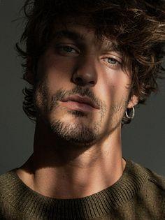 Edu Roman male fitness model