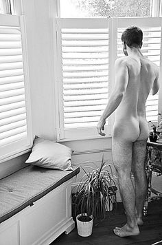 Eric Guisado male fitness model