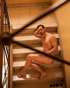 Felipe Orge male fitness model