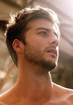 Gilberto Fritsch male fitness model