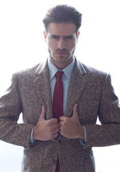 Giovanni Gonzalez male fitness model