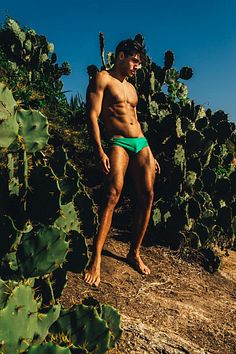 Igor Costa male fitness model