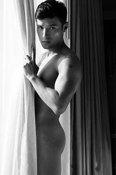 Jhon Sebastian male fitness model