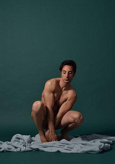 Jimmy Lynn male fitness model