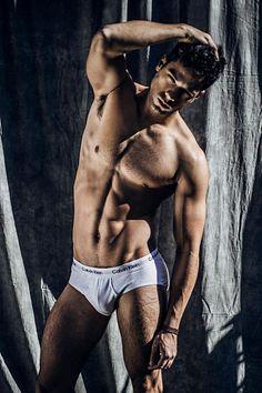 João Gabriel AKA João Gabriel Chiaffitelli male fitness model