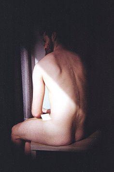Joaquín Briceño male fitness model