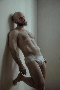 Juampi male fitness model