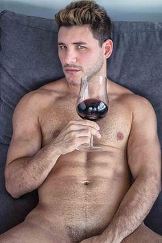 Kelvis Viera male fitness model