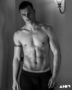 Marcomoro male fitness model