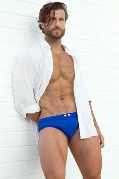 Mateo T male fitness model