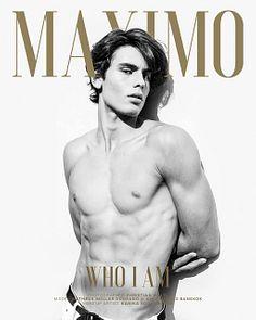 Matheus Muller Dourado male fitness model