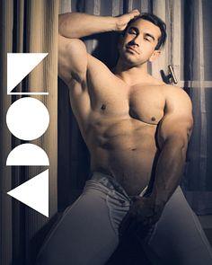 Matigal male fitness model
