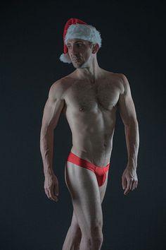 Matt Mason male fitness model