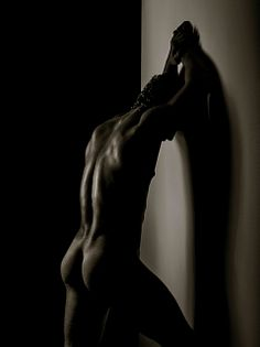 Matt Vigar male fitness model