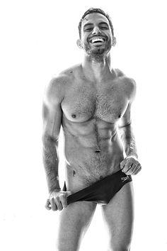 Omkar Sharma male fitness model