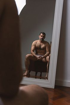 Pablo Mazzola male fitness model