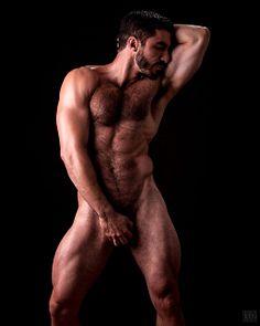 Rafael Ferreira male fitness model