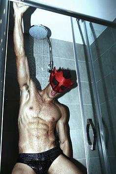 Renato Menezes male fitness model