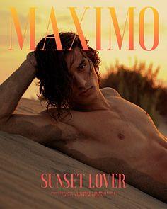 Savvas Nicolaou male fitness model