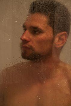 Sergio Tuono male fitness model