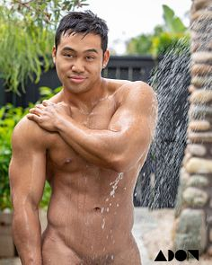 Sonny Cabra male fitness model