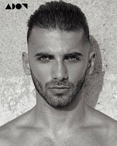 Stefanos Fasouliotis male fitness model