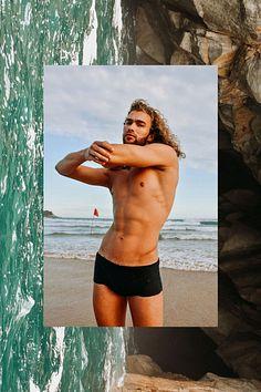 Tacyo Cordeiro male fitness model
