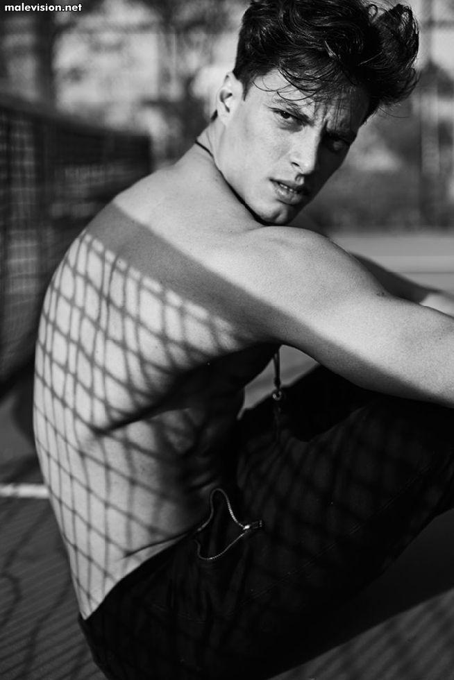 Felipe Anibal - Arcos models